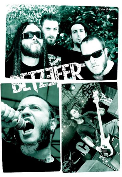 Betzefer - Photo Evina Schmidova
