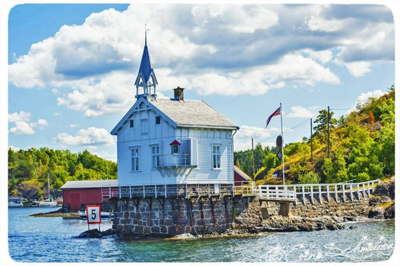 Boat trips in Oslo - Photo Evina Schmidova (1)