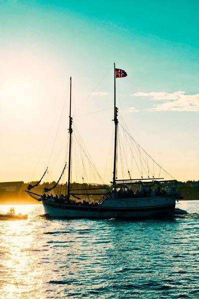 Boat trips in Oslo - Photo Evina Schmidova (10)