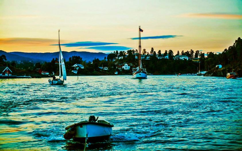 Boat trips in Oslo - Photo Evina Schmidova (11)