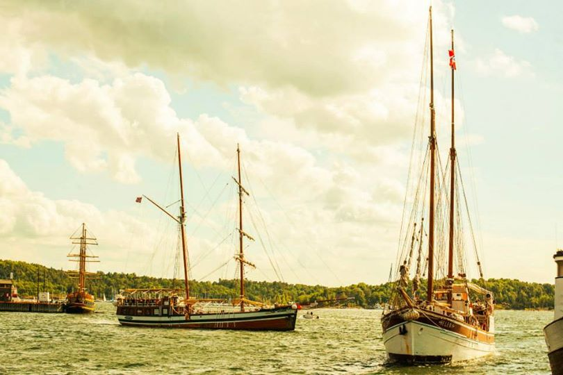 Boat trips in Oslo - Photo Evina Schmidova (16)