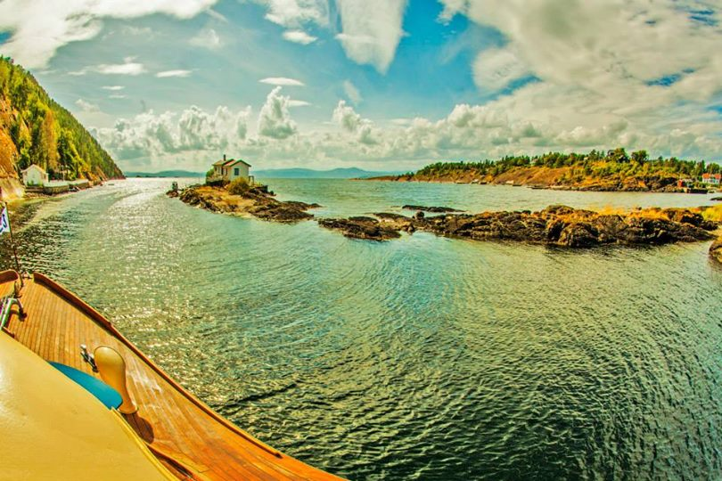 Boat trips in Oslo - Photo Evina Schmidova (17)