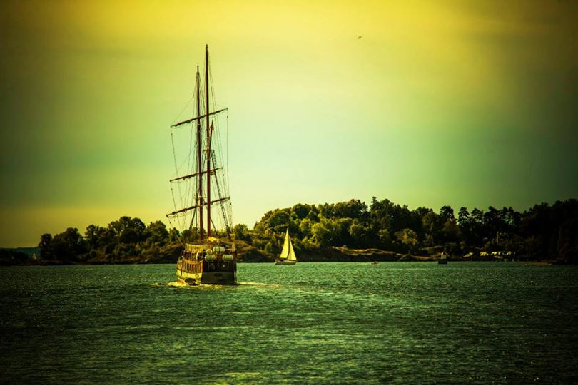 Boat trips in Oslo - Photo Evina Schmidova (18)