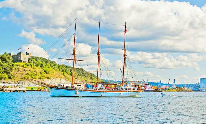 Boat trips in Oslo - Photo Evina Schmidova (19)