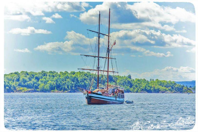 Boat trips in Oslo - Photo Evina Schmidova (2)