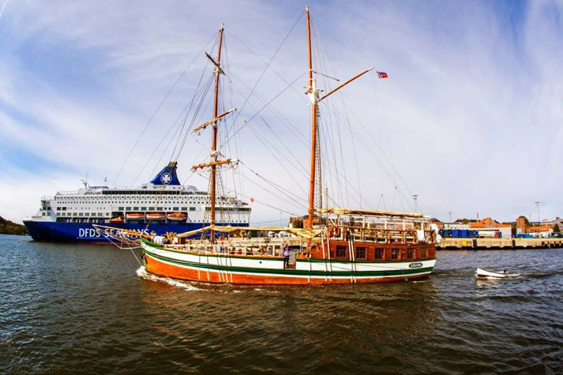 Boat trips in Oslo - Photo Evina Schmidova (21)