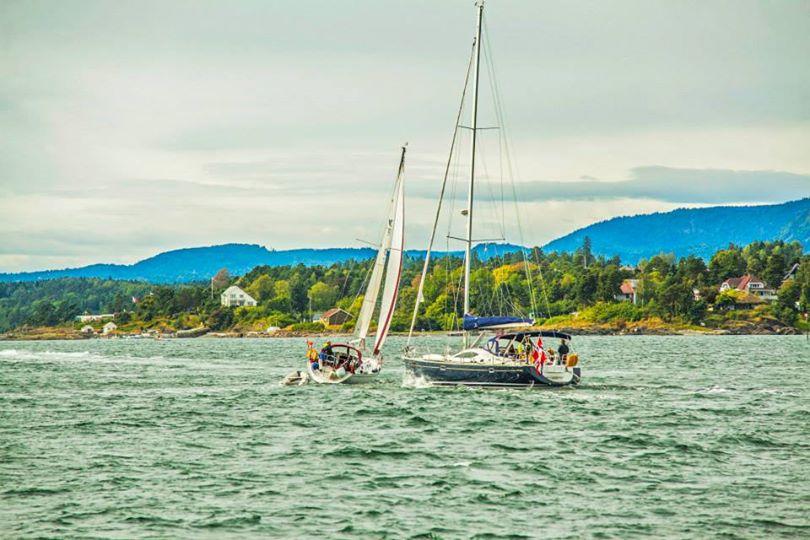 Boat trips in Oslo - Photo Evina Schmidova (22)