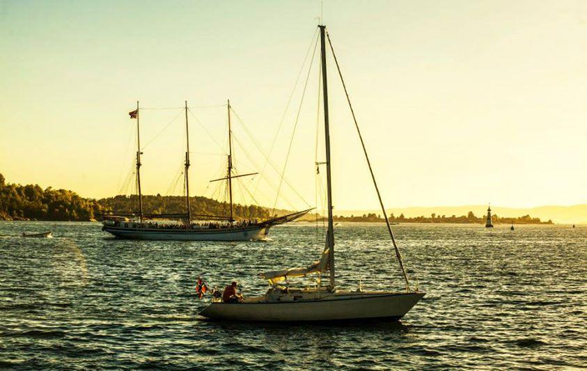 Boat trips in Oslo - Photo Evina Schmidova (23)