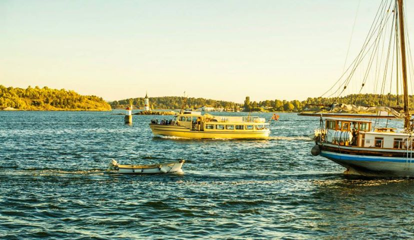 Boat trips in Oslo - Photo Evina Schmidova (24)