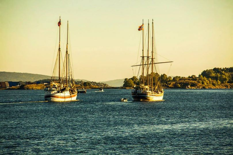 Boat trips in Oslo - Photo Evina Schmidova (25)