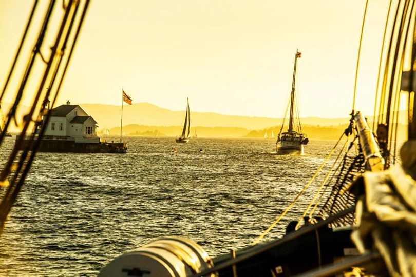Boat trips in Oslo - Photo Evina Schmidova (26)