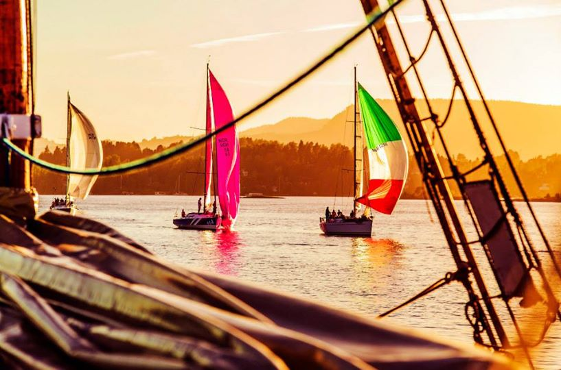 Boat trips in Oslo - Photo Evina Schmidova (28)