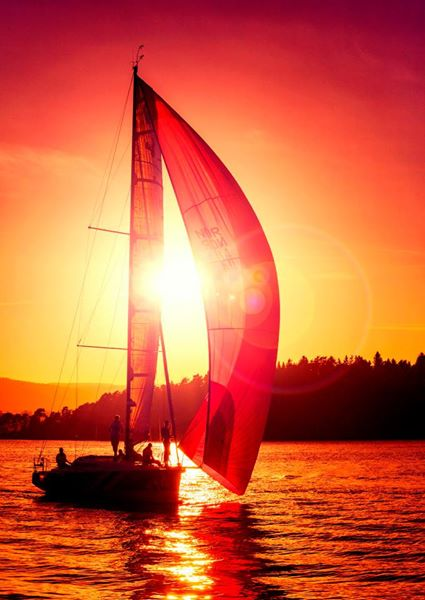 Boat trips in Oslo - Photo Evina Schmidova (30)