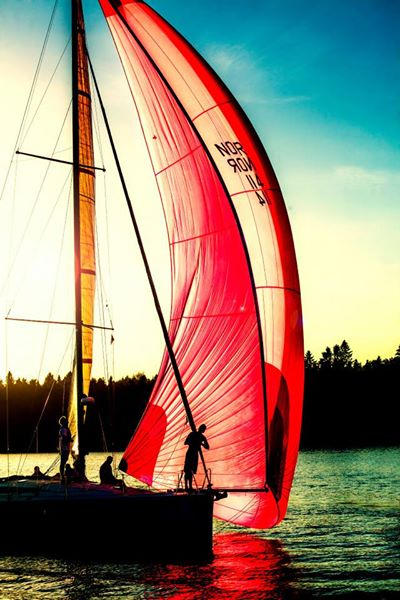 Boat trips in Oslo - Photo Evina Schmidova (31)