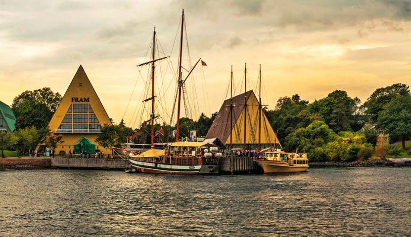Boat trips in Oslo - Photo Evina Schmidova (32)