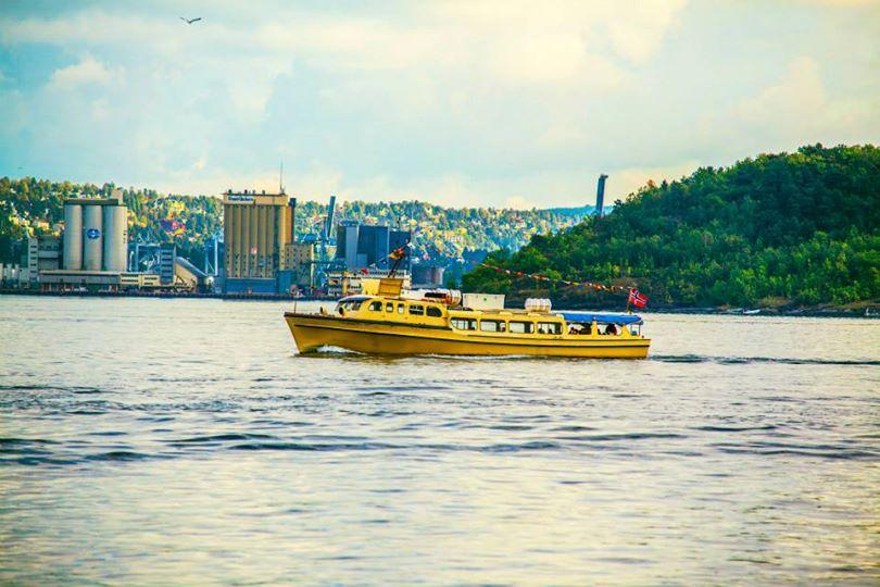 Boat trips in Oslo - Photo Evina Schmidova (34)