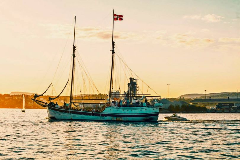 Boat trips in Oslo - Photo Evina Schmidova (35)