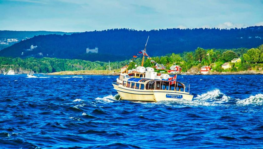 Boat trips in Oslo - Photo Evina Schmidova (36)
