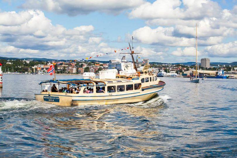 Boat trips in Oslo - Photo Evina Schmidova (39)
