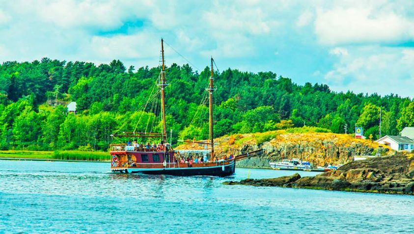 Boat trips in Oslo - Photo Evina Schmidova (4)
