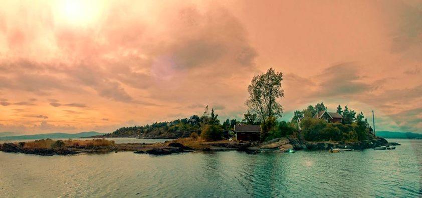 Boat trips in Oslo - Photo Evina Schmidova (5)