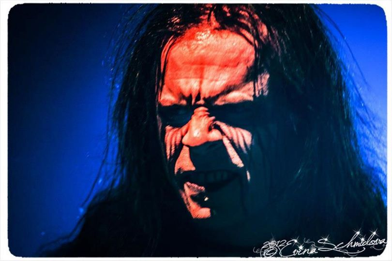 Cradle of Filth - Photo Evina Schmidova (1)