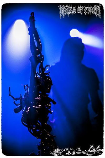 Cradle of Filth - Photo Evina Schmidova (10)