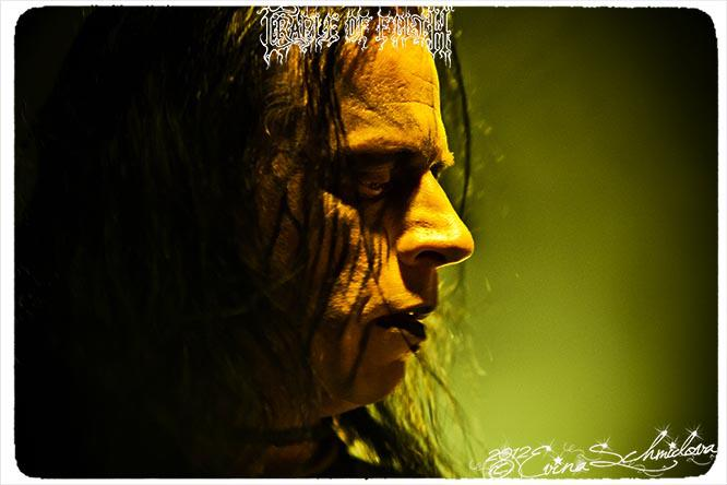 Cradle of Filth - Photo Evina Schmidova (11)