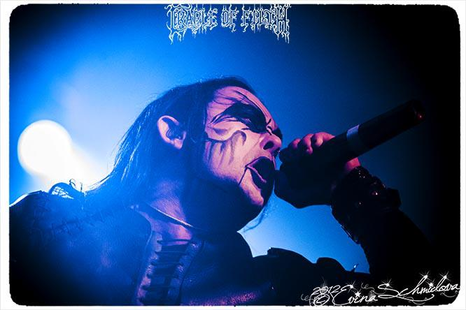 Cradle of Filth - Photo Evina Schmidova (12)