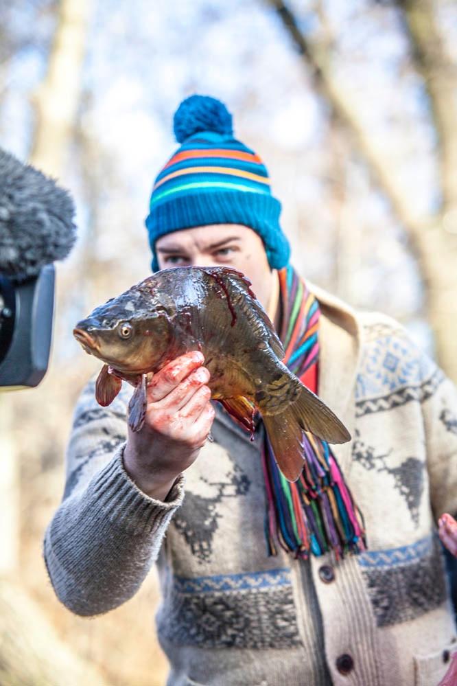 Fishing out - Photo Evina Schmidova (10)