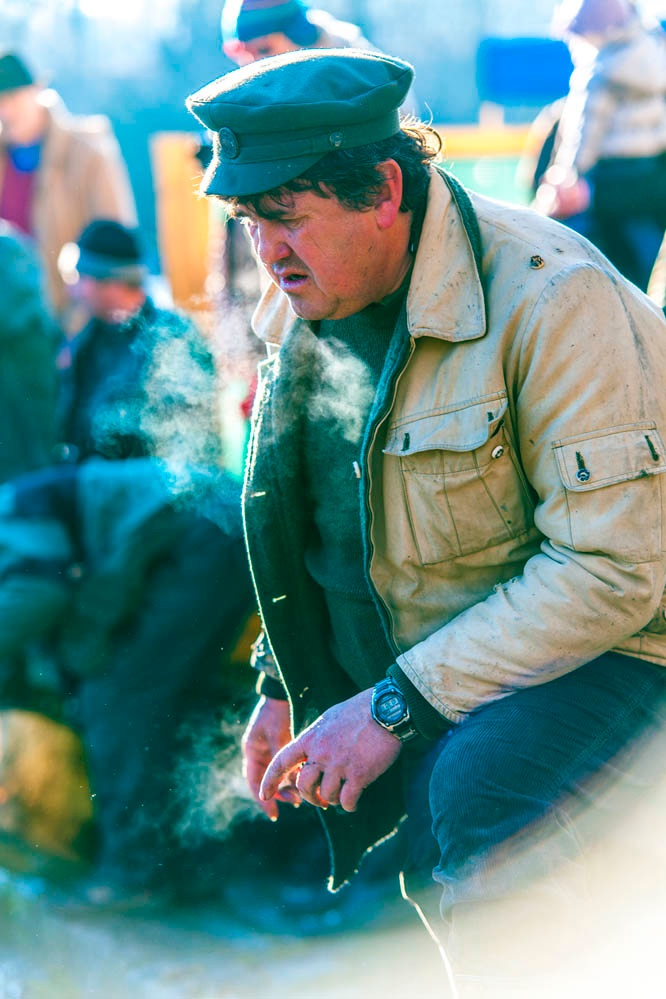 Fishing out - Photo Evina Schmidova (4)