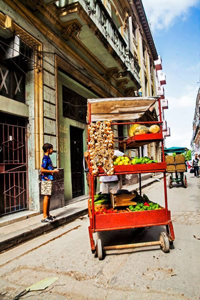 Havana - Cuba - Photo Evina Schmidova (105)