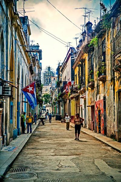 Havana - Cuba - Photo Evina Schmidova (109)