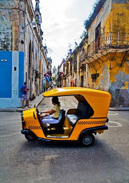 Havana - Cuba - Photo Evina Schmidova (110)