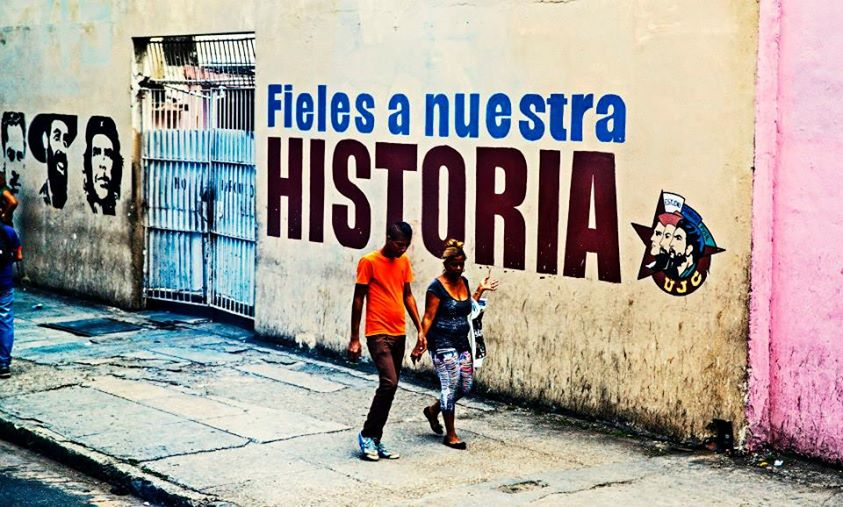 Havana - Cuba - Photo Evina Schmidova (70)