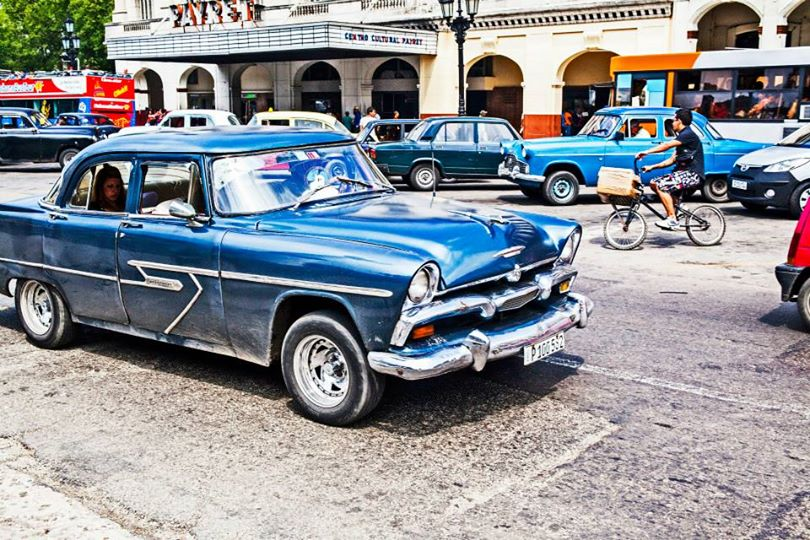Havana - Cuba - Photo Evina Schmidova (78)