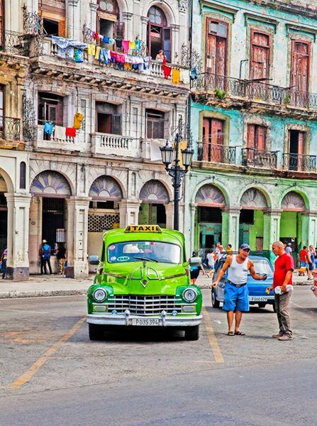 Havana - Cuba - Photo Evina Schmidova (79)