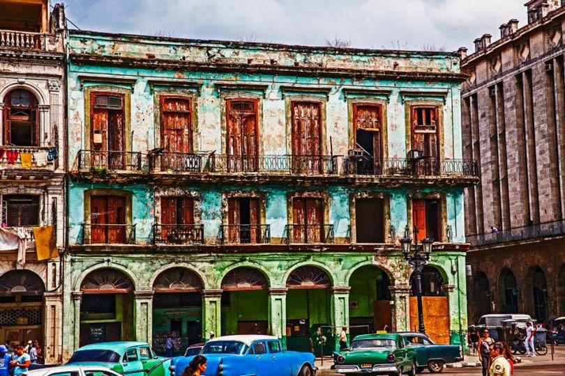 Havana - Cuba - Photo Evina Schmidova (81)