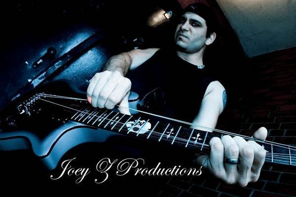 Joey Z Production - Photo Evina Schmidova (1)