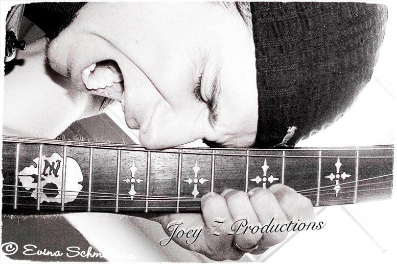 Joey Z Production - Photo Evina Schmidova (5)