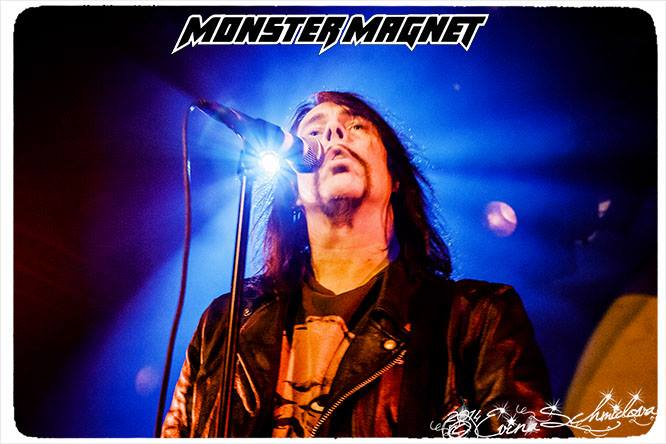 Monster Magnet - Photo Evina Schmidova (2)
