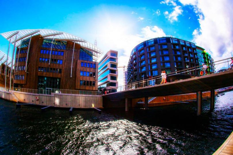 Oslo - Architecture - Photo Evina Schmidova (1)