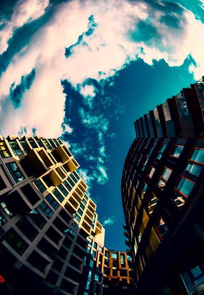 Oslo - Architecture - Photo Evina Schmidova (4)