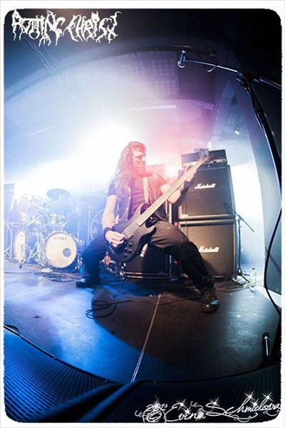 Rotting Christ - Photo Evina Schmidova (9)