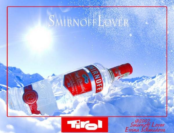 Smirnoff Lover - Photo Evina Schmidova (19)