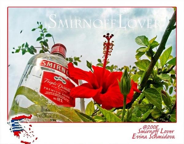 Smirnoff Lover - Photo Evina Schmidova (26)