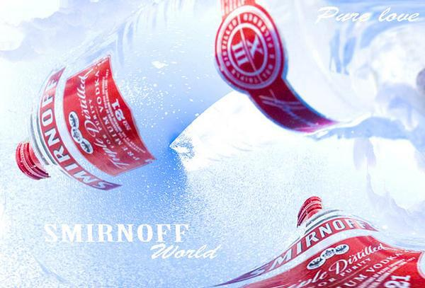 Smirnoff Lover - Photo Evina Schmidova (27)