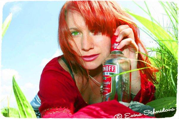 Smirnoff Lover - Photo Evina Schmidova (7)
