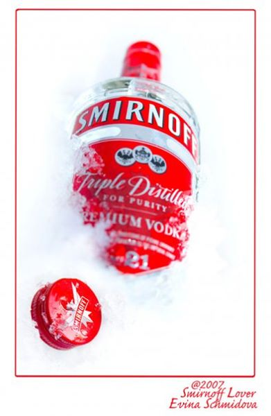 Smirnoff Lover - Photo Evina Schmidova (9)