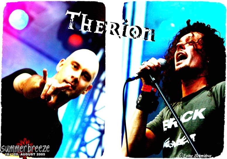 Trerion - Photo Evina Schmidova